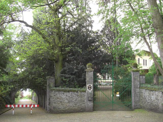 Roentgen Villa Haus Friedrichstein